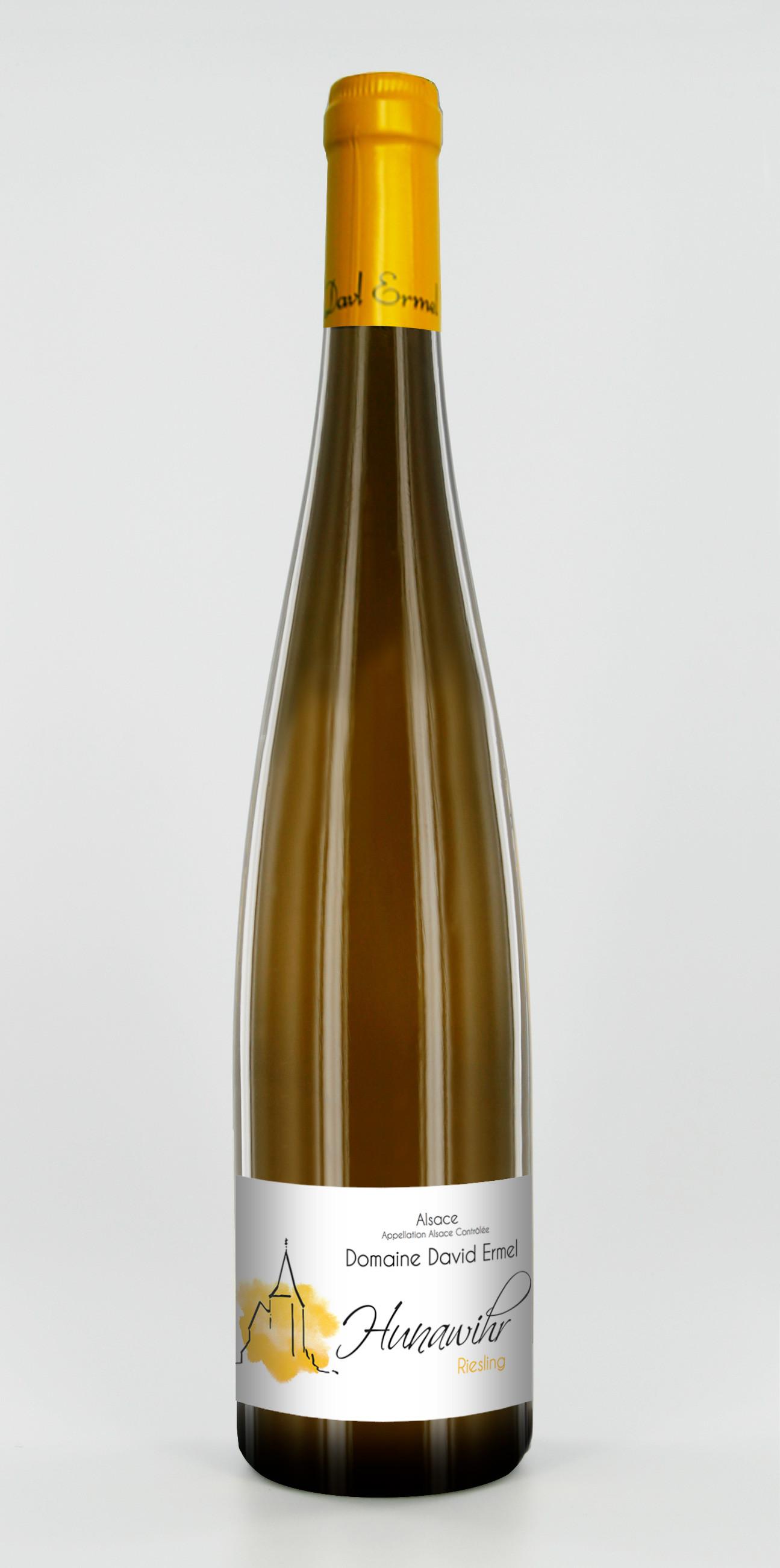 Riesling Réserve - Vins Hunawihr Alsace