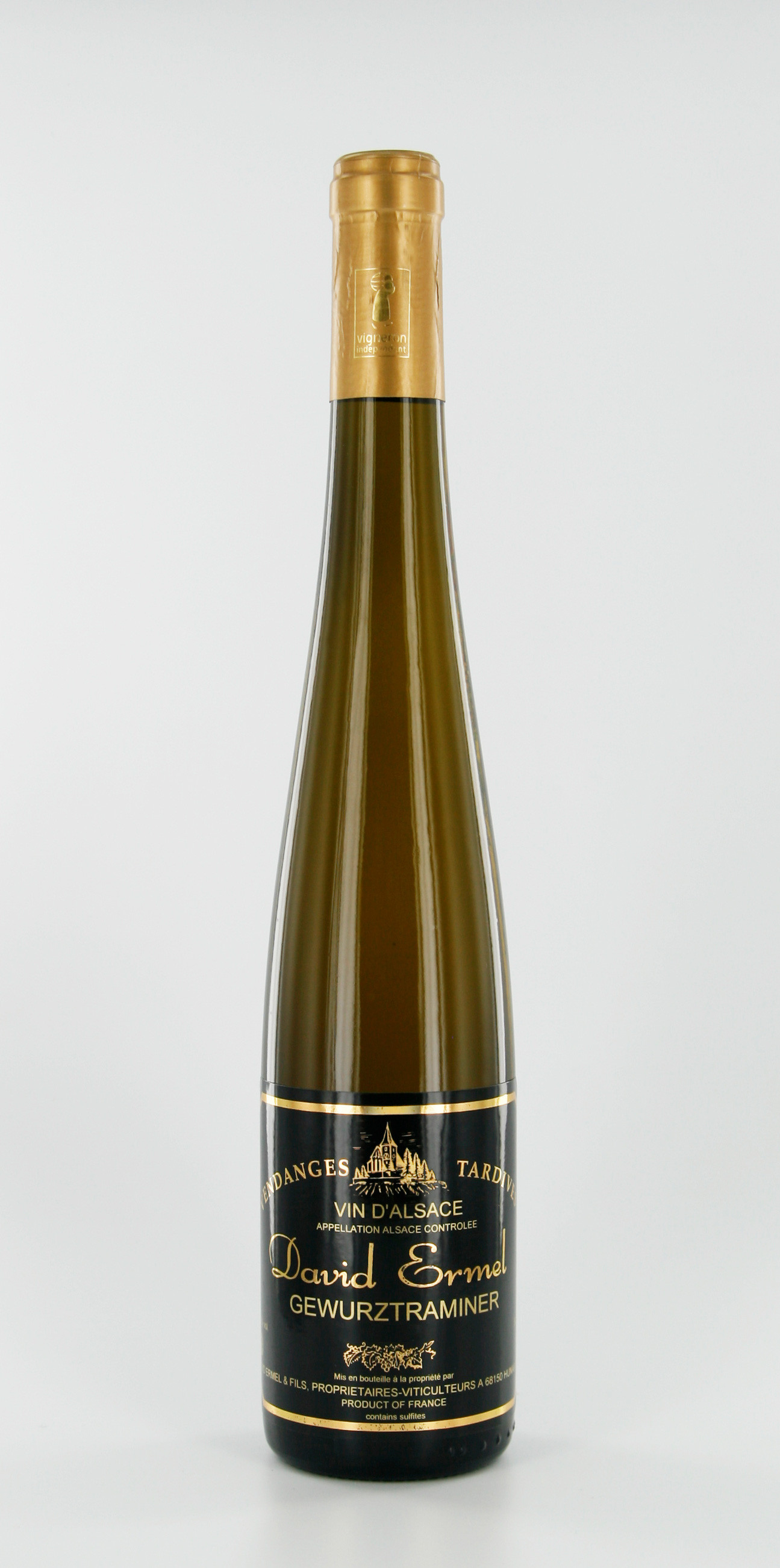 Gewurztraminer Vendanges Tardives Alsace