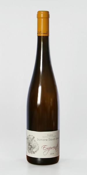 Vins Hunawihr Alsace Empreinte