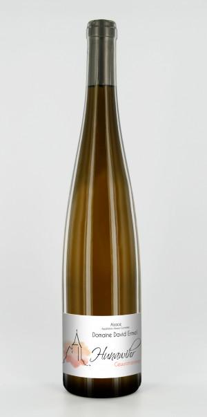Géwurztraminer- Vins Hunawihr Alsace