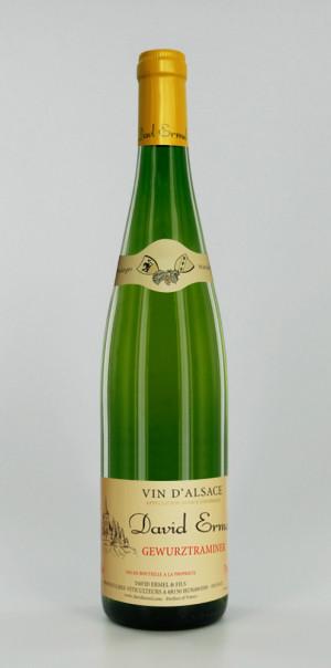 Gewurztraminer - Vins Hunawihr Alsace
