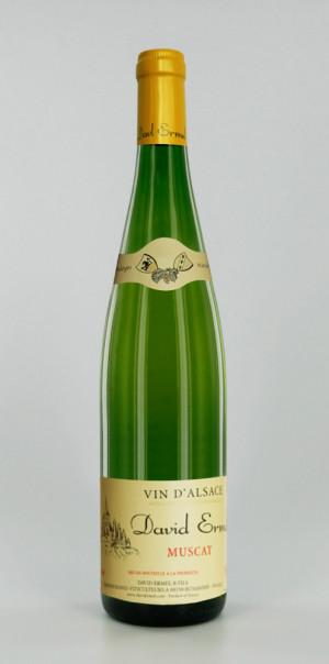 Muscat - Vins Hunawihr Alsace