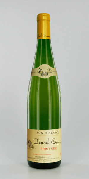 Pinot Gris - Vins Hunawihr Alsace