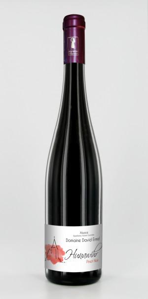 Pinot Noir réserve - Vins Hunawihr Alsace