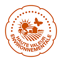 HVE  Haute Valeur Environnementale